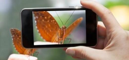 Fotocamera Android non mette a fuoco