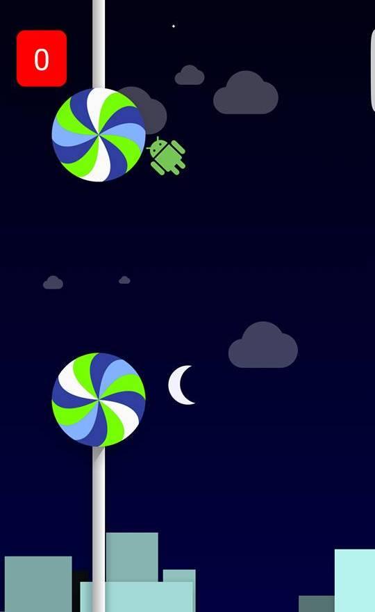 Gioco nascosto Android