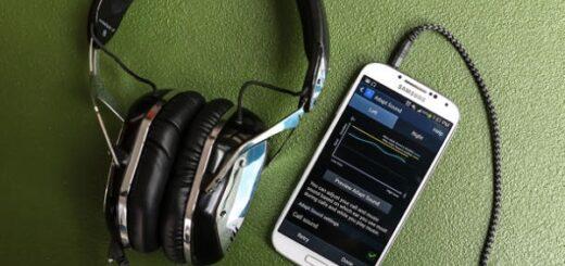 samsung galaxy s4 non funziona audio