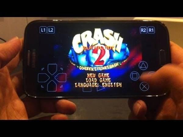 l emulatore della playstation 1 per android golook telefonia it