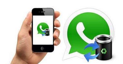 recuperare messaggi persi whatsapp