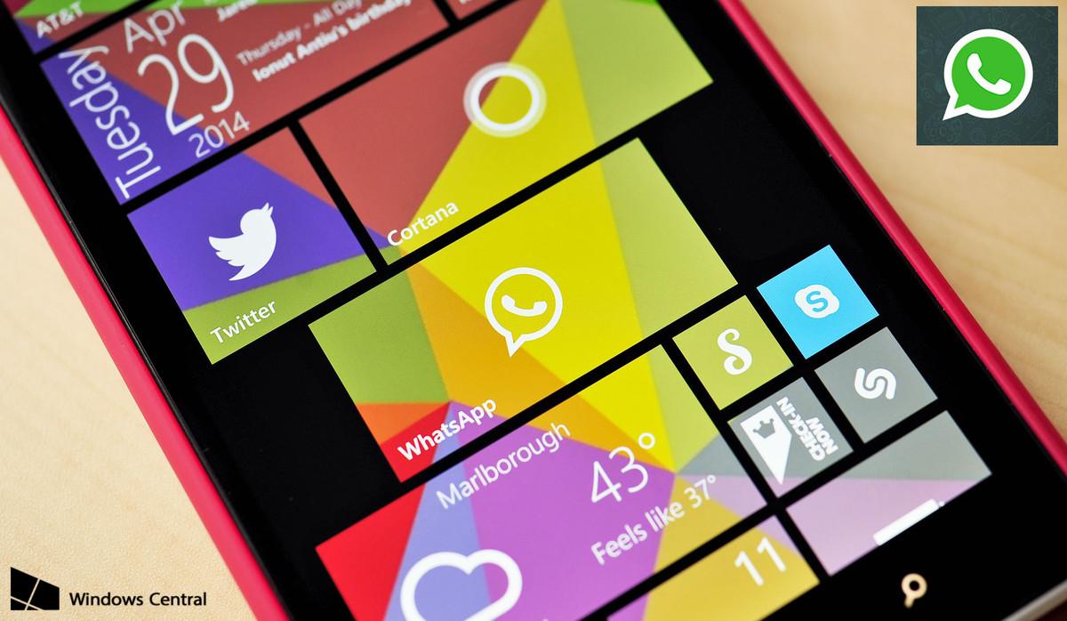 cambiare suono notifiche whatsapp nokia lumia