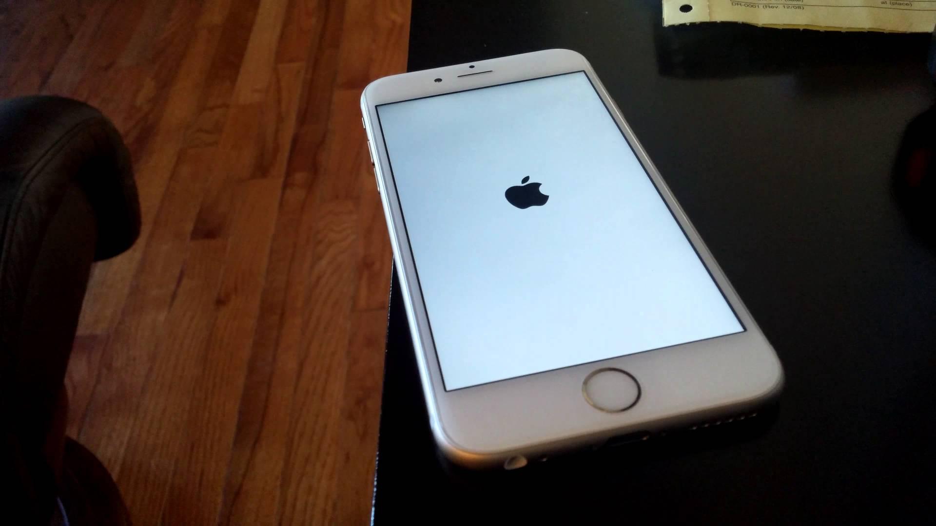 iPhone 6 non si accende