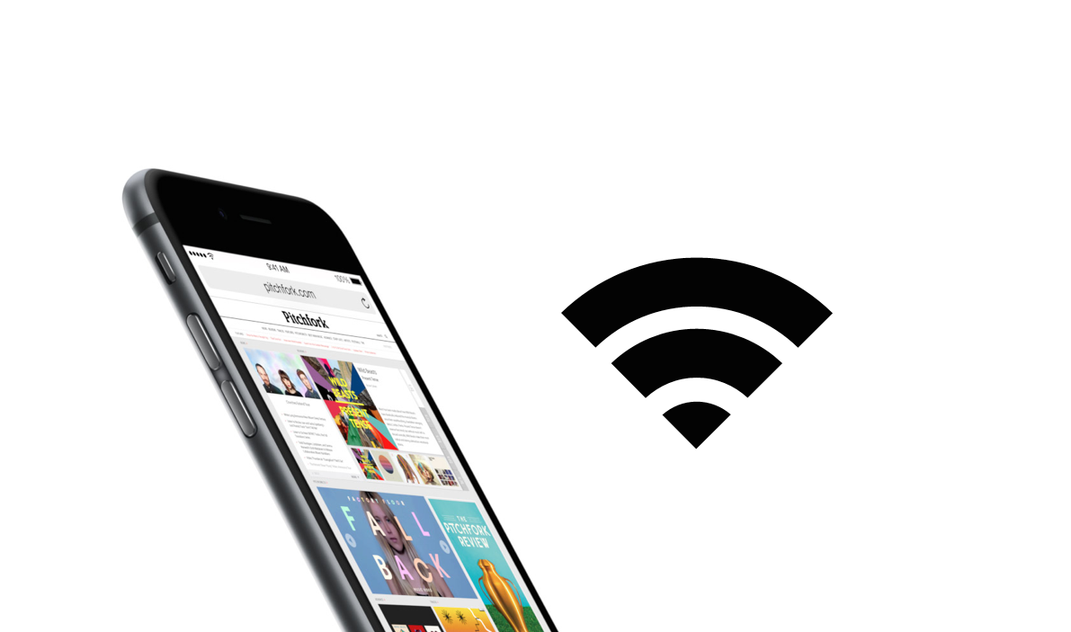 iphone 6s problemi wifi