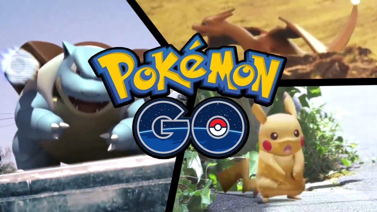 Come scaricare Pokemon Go