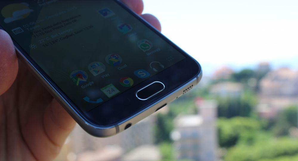 Samsung Galaxy S6 non si carica? Vediamo come fare