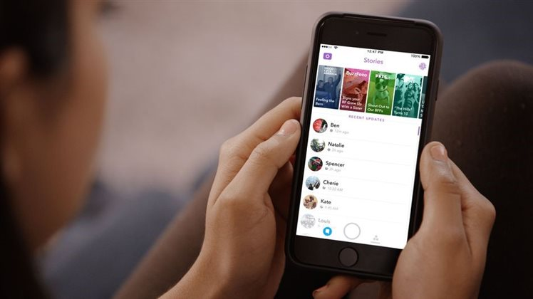 Instagram Stories come pubblicare foto nella galleria