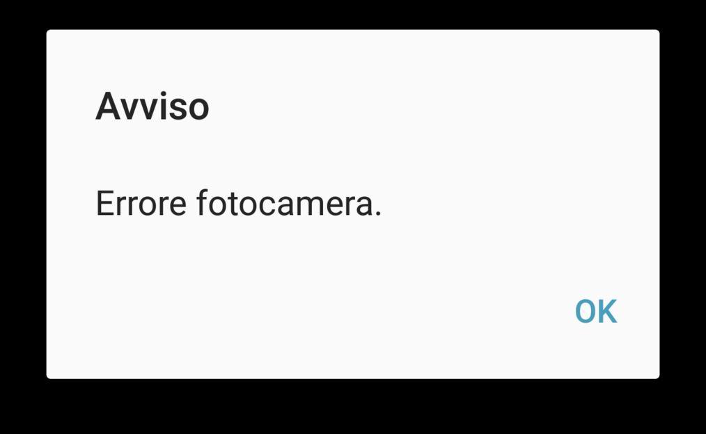 Samsung: risolvere il problema della telecamera su Galaxy S3, S4 e S5 (Schermo nero / Errore fotocamera)