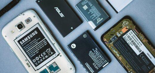 Come recuperare i dati da uno smartphone Android rotto che non si accende
