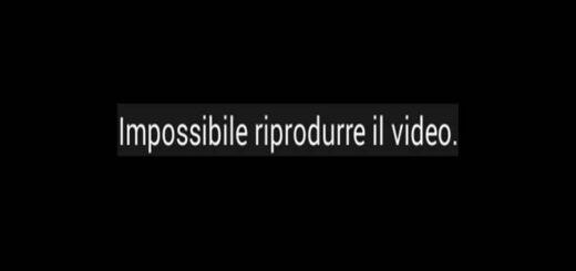 p9 lite non riproduce i video
