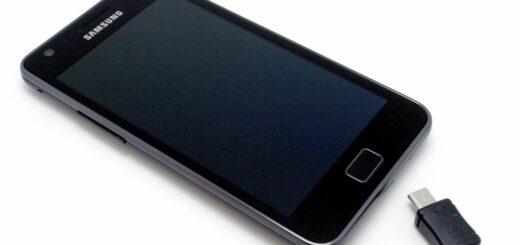 Samsung Galaxy S2 problema batteria sempre in carica