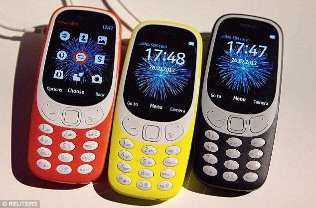Nuovo Nokia 3310 come acquistarlo in anteprima in Italia