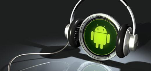 Android come inviare musica
