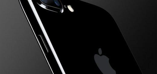 iPhone 7 la fotocamera non funziona
