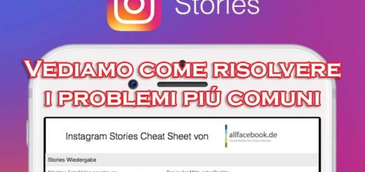 instagram stories problemi