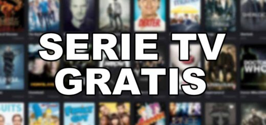 app serie tv gratis android