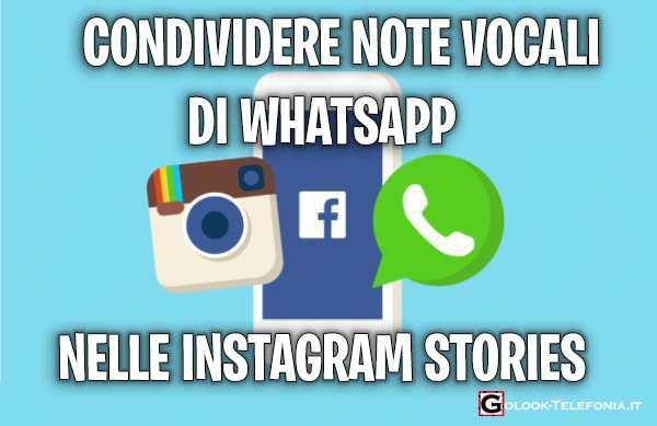 note vocali da whatsapp
