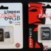 Come riconoscere una Micro SD Kingston falsa [GUIDA]