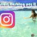 Instagram: ecco gli Hashtag per il Mare