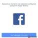 Facebook è diventato in inglese? Come cambiare lingua